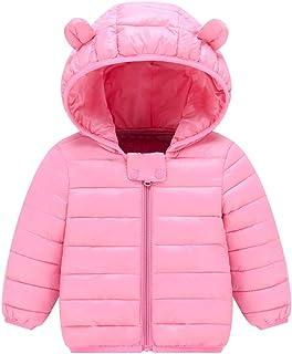6123e7346b03 Amazon.com  12-18 mo. - Fleece   Jackets   Coats  Clothing