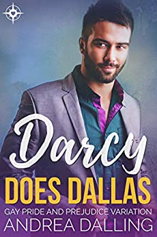 Darcy Does Dallas (Poor Little Billionaires Book 3) by [Andrea Dalling]