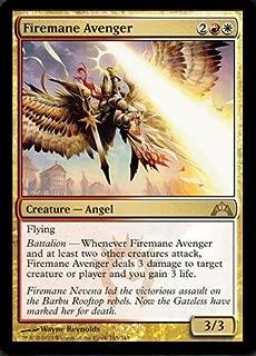 Magic: the Gathering - Firemane Avenger (163) - Gatecrash