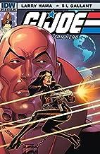 G.I. Joe: A Real American Hero #181