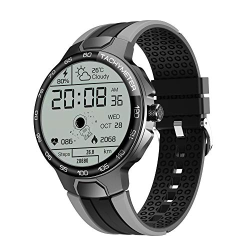 XIAOLO Smart Watch for Android/iOS Phones Health & Fitness Sport...