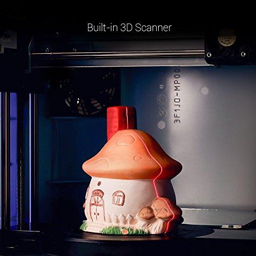 XYZprinting – da Vinci 1.0 Pro 3-in-1 - 5