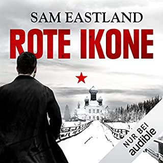 Rote Ikone Titelbild