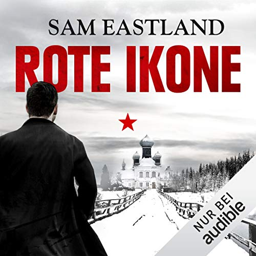 Rote Ikone cover art