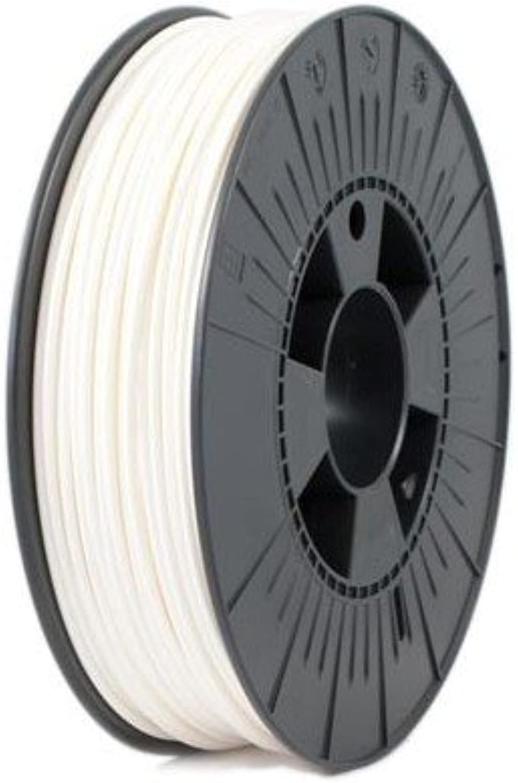 Velleman pla285 W07 PLA Filament, weiß, 2,85 mm 750 g B072N923X2 | New Listing
