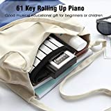 IMG-2 dilwe roll up piano portable