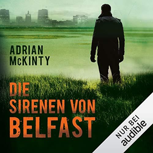 Die Sirenen von Belfast cover art