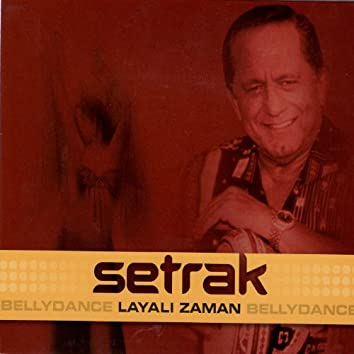 Layali Zaman