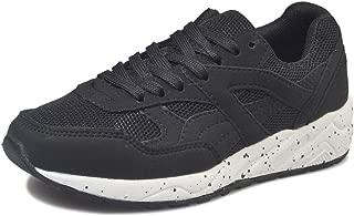 BalaMasa Womens APL12407 Pu Fashion Sneakers