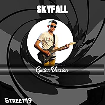 Skyfall (Guitar Version)