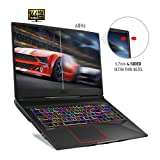MSI GE75 RAIDER-050 (GE75050) technical specifications