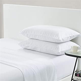Solid Pattern 550 Thread Count Rich Egyptian Cotton Quality 4-Pieces Luxurious Sheet Set Fits Mattress 10-12