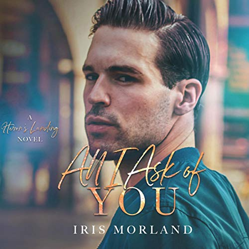 All I Ask of You cover art
