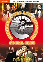 The Wheeltappers and Shunters Social Club - The Complete Series 5 [DVD]