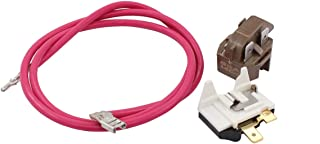 whirlpool refrigerator relay and overload kit