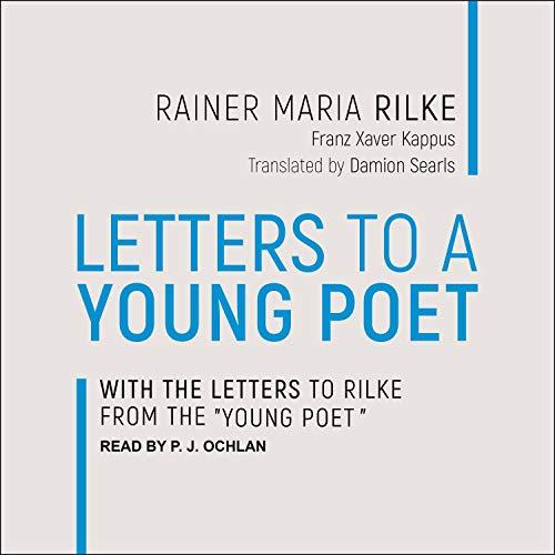 Couverture de Letters to a Young Poet