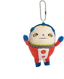 Animewild Persona 4 Teddie Kuma Evil Mini Plush Toy