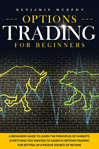 Options Trading For Beginners: A Beginner's Guide To Learn The Principles Of Markets. Everything You Wanted To Learn In Options Trading For Setting Up A Passive Source Of Income
