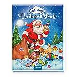Trötsch Kinderbuch Mein kleines Weihnachtsbuch: Beschäftigungsbuch Kinderbuch Geschichtenbuch