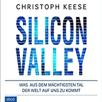 Silicon Valley Hörbuch