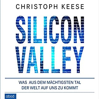 Silicon Valley cover art