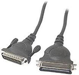 Belkin F2A036-06 Bi-Directional Printer Cable (6ft)