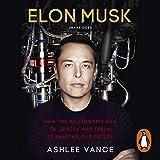 Elon Musk Logo