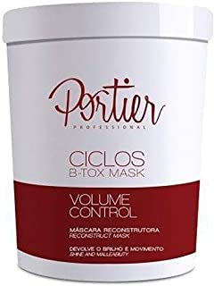 Portier Ciclos B-Tox Mask Volume Control by Portier