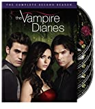 Pre-Order The Vampire Diaries S.2 on DVD at Amazon