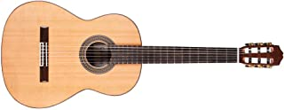 Cordoba 6 String Acoustic Guitar, Right, Natural, 4/4 (45CO)