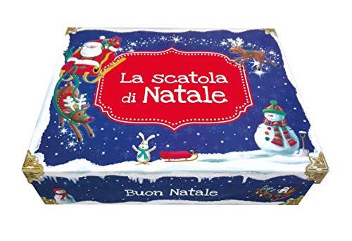 La scatola di Natale. Ediz. a colori. Con gadget