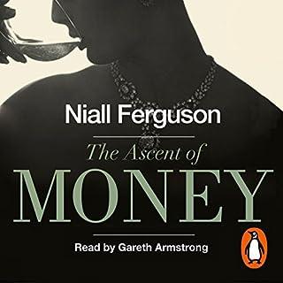 Couverture de The Ascent of Money