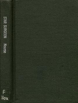 Hardcover Star Surgeon Book