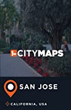 City Maps San Jose California, USA