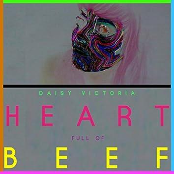 Heart Full of Beef