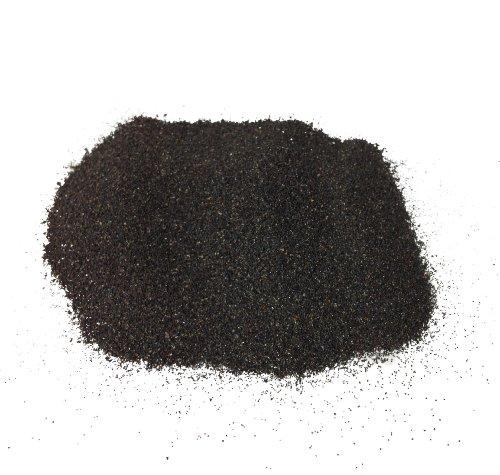 Nakpunar 8 Oz Emery Sand Powder to Fill Pin Cushions - Make Your Own Abrasive Pincushions