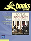 Social Psychology: Unraveling the Mystery, Books a la Carte Plus MyPsychLab CourseCompass (3rd Edition)
