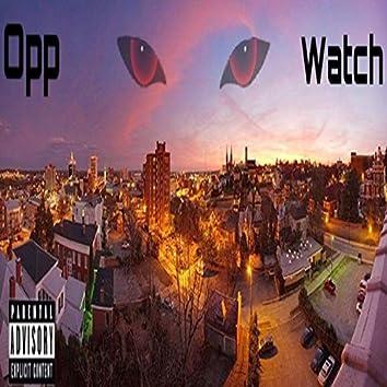 Opp Watch (feat. Malid)