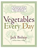 Vegetables Every Day