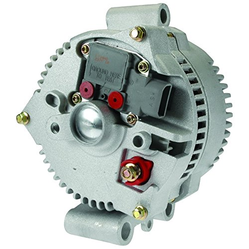 New Alternator Replacement For 2004 F150 Heritage 130A Direct Fit Upgrade...