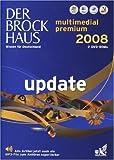 Der Brockhaus multimedial 2008 premium update (DVD-ROM) -