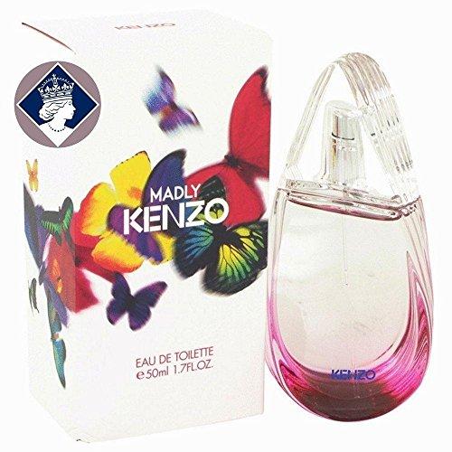 Kenzo Madly Eau de Parfum–50ml