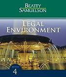 Bundle: Legal Environment, 4th + Aplia 1-Semester Printed Access Card + Aplia Edition Sticker