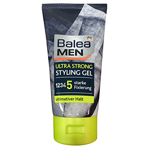 Balea ultra strong Styling Gel Tube 150 ml
