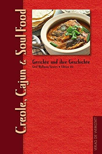 Creole, Cajun & Soul Food: Aus der Reihe