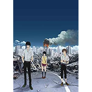 """残響のテロル 1(通常版) [DVD]"""""""