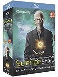 Morgan Freeman - Science show - Le frontiere dell'astronomia