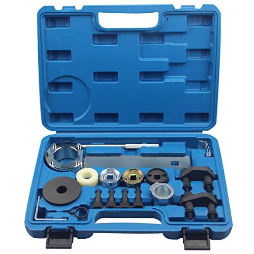 UTMALL EA888 Engine Timing Tool Kit for VW Audi VAG 1.8 2.0 TSI TFSI...