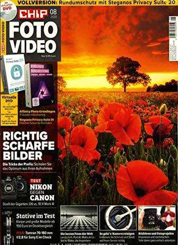 commercial chip foto video test & Vergleich Best in Preis Leistung
