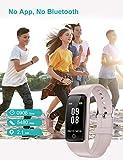 Immagine 2 willful orologio fitness contapassi da